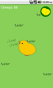 Cheeping Chick - screenshot thumbnail
