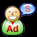 STOLEP Voktrainer Englisch Ad icon