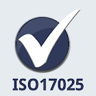 ISO 17025 Audit icon