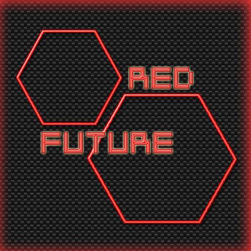 Red Future Locker