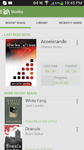 App Aldiko Book Reader APK for Windows Phone
