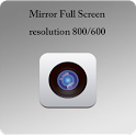Mirror Full Screen icon
