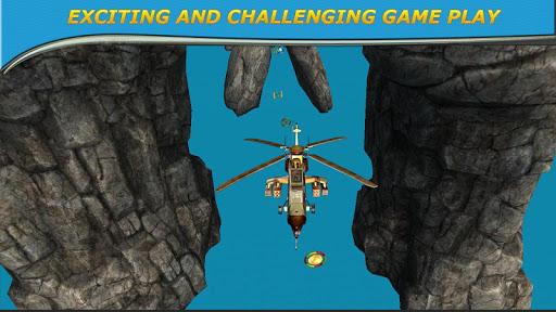 Helicopter Flight Simulator 3D