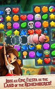 Sugar Smash: Book of Life - Free Match 3 Games. 3.56.107.808100817 (Mod)