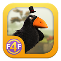 FunTouch: The Crow icon