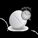 Pill Reminder (ad-free) logo