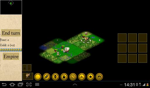 Freeciv 2.6.0 screenshots 4