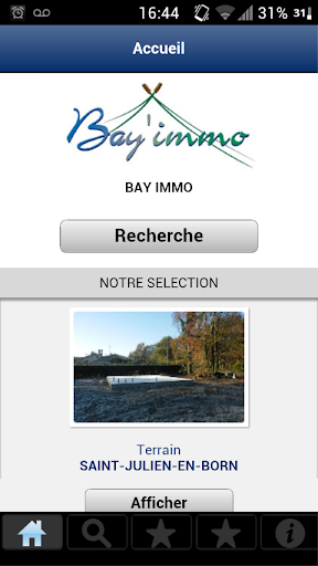 Agence Immobilière Bay Immo