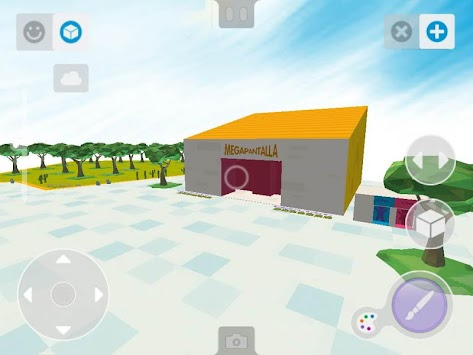 transforms papalote apk screenshot