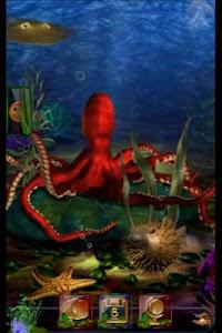 TSF Shell Theme: Underwater v1.1