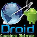 Droid Complete Distance logo