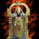 Tirupati Balaji Live Wallpaper icon