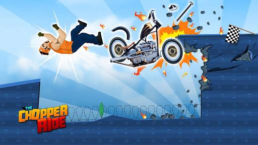 The Chopper Ride 1.0.4 screenshots 3