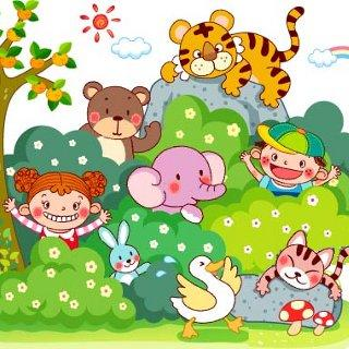 Kids Jigsaw Puzzles- screenshot
