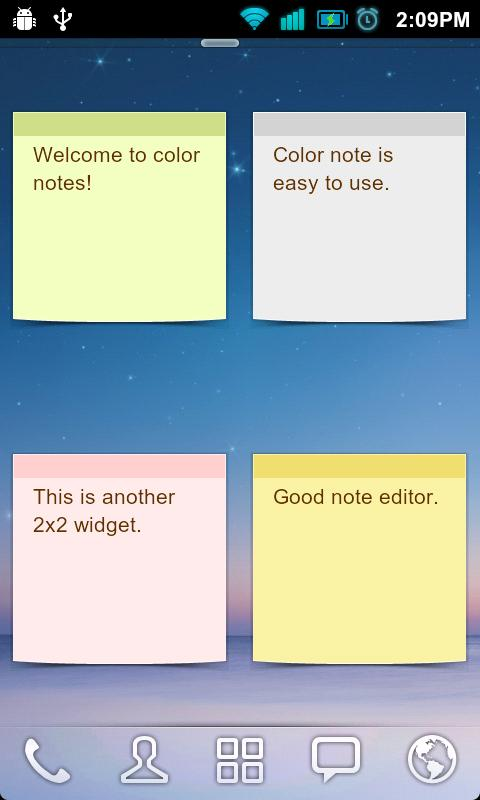 Notes Free - To Do List- screenshot