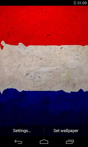Magic Flag: Netherland