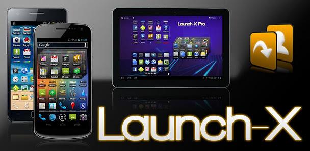 Launch-X Pro v1.9.2