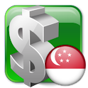 Singapore Stock Viewer icon