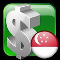 Singapore Stock Viewer