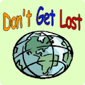 Don't Get Lost icon