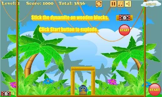Birds Defenders- screenshot thumbnail