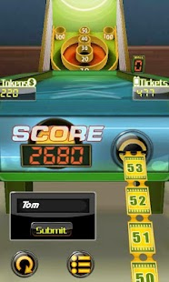AE Gun Ball: arcade ball games- screenshot thumbnail