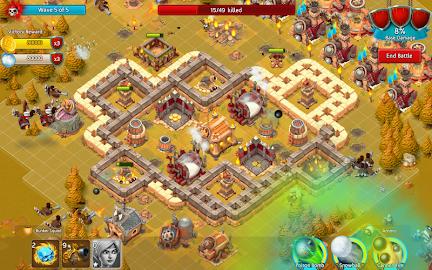 Cloud Raiders Screenshot 18