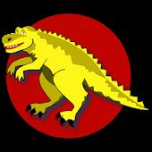 Dinosaur Guide