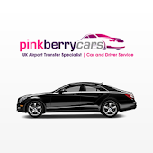 PinkBerry Cars