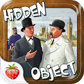Hidden Object Game: Sherlock 4