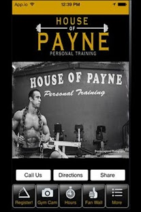 House of Payne Training- screenshot thumbnail