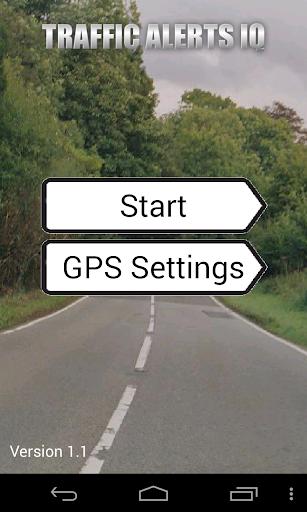 Intelligent Traffic Alerts