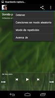 Screenshot of Silbato para perros