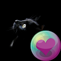 Black Theme HD Wallpapers icon