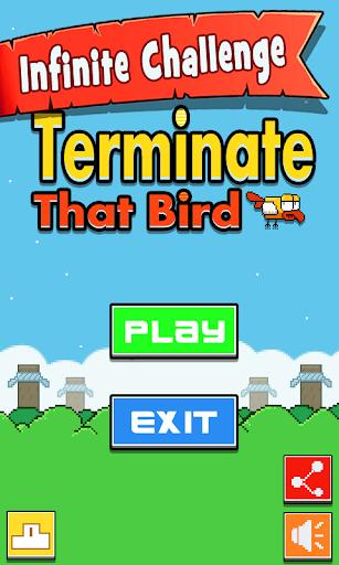 Terminate That Bird  screenshots 15