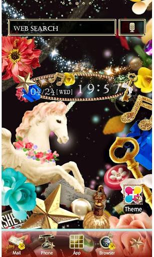 Unicorn Dream Wallpaper 1.5 Windows u7528 1