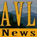 AVL News logo