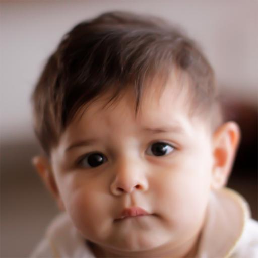 可愛的寶寶鈴聲 LOGO-APP點子