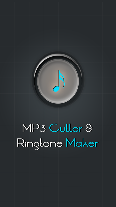 MP3 Cutter & Ringtone Maker - Android Apps on Google Play