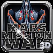 Mars Mission War