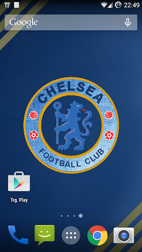Chelsea F.C. Live Wallpaper