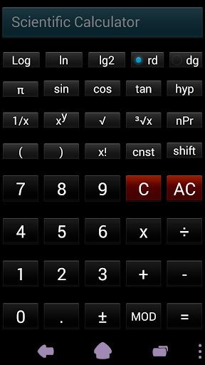 Calculate Everything