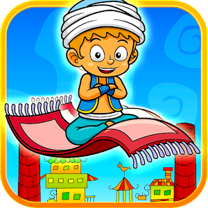 Free Apk android  Aladdin Magic Carpet Ride Tide 1.0  free updated on
