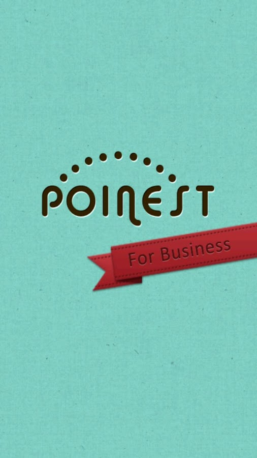 Poinest for business - screenshot