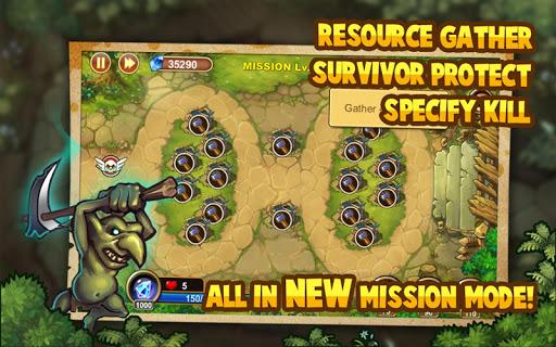 Castle Defense 1.6.3 screenshots 2