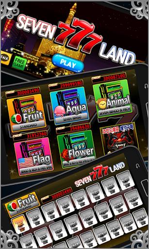 Seven777Land Free : 6 slots