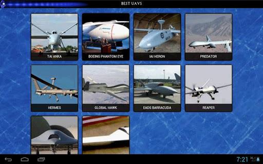 【免費書籍App】✈最佳無人機-APP點子