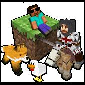 Medieval Craft 2: Castle Build