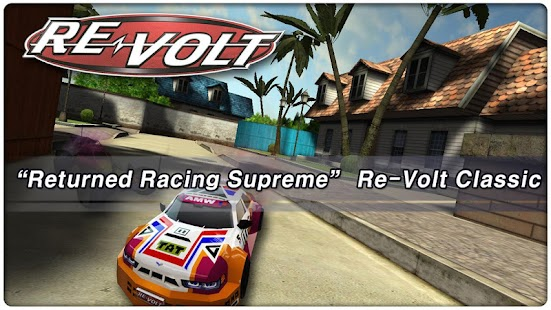 RE-VOLT Classic 3D (Premium) Screenshot 26