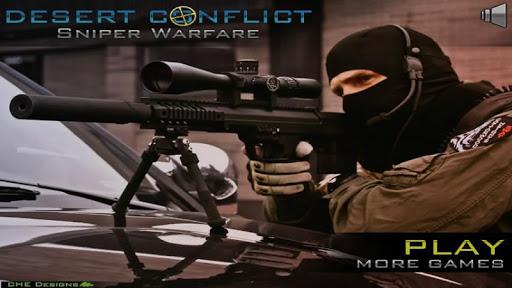 Mission Of Top Sniper